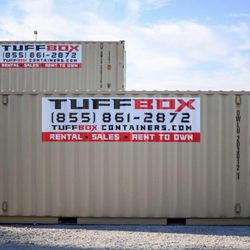 Tuff Box Containers 21 Photos Local Services 5657 W Skelly Dr