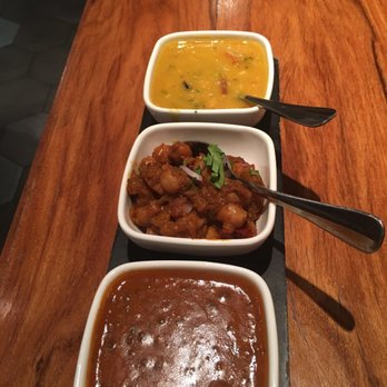 Cinnamon Kitchen - 58 Photos & 65 Reviews - Indian - 9 Devonshire ...
