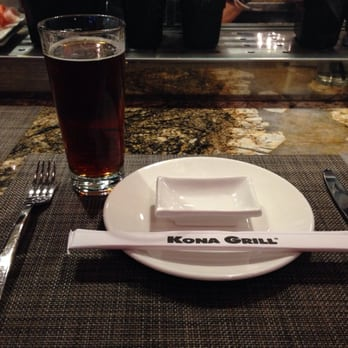 Kona Grill 182 Reviews Sushi Bars San Antonio Tx