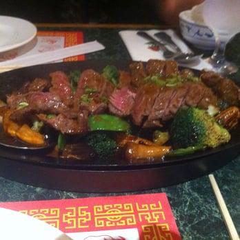 Mr Q S Chinese Food Bronx