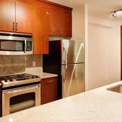 Asher Apartments Alexandria Va