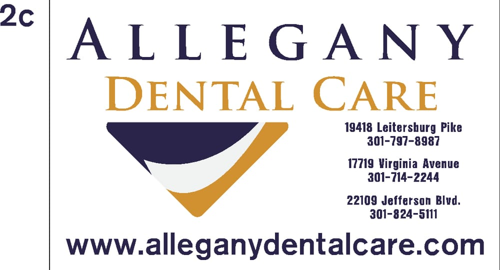 Allegany Dental Care: 19418 Leitersburg Pike, Hagerstown, MD