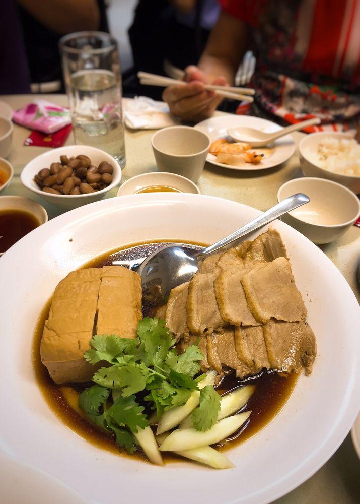 G7 Liang Kee Restaurant