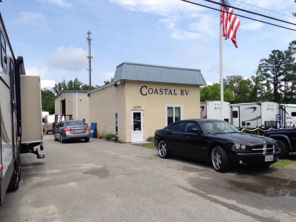Coastal RV: 21373 Brewers Neck Blvd, Carrollton, VA