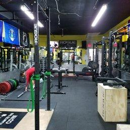 Photos for Elite Gym - Yelp
