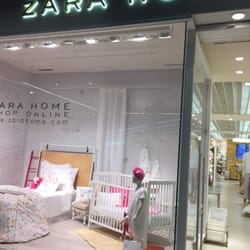 Zara home decoraci n del hogar avenida siam s n for Decoracion hogar zara home