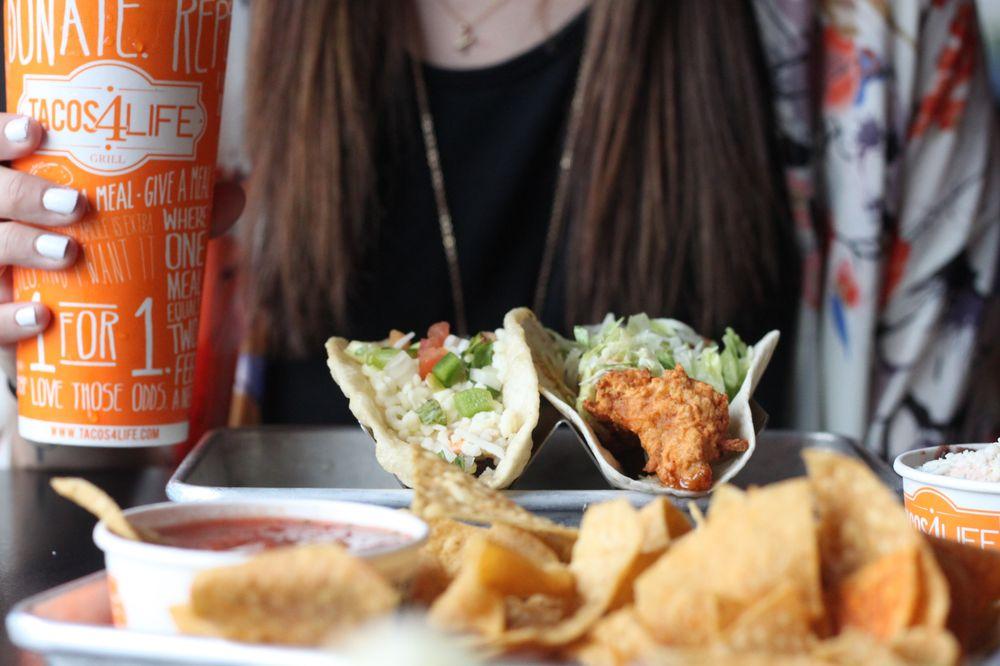 Tacos 4 Life: 1760 N Hwy 77, Waxahachie, TX