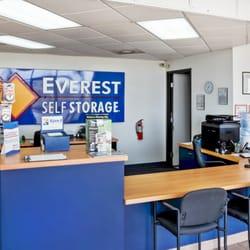 Everest Self Storage