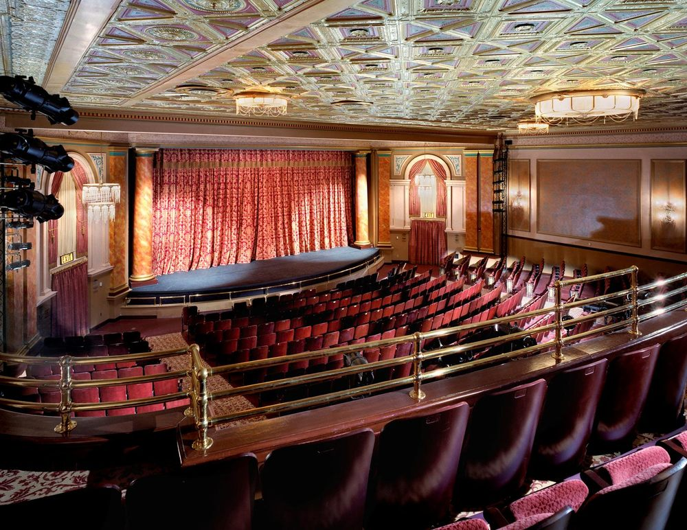 Social Spots from Majestic Theater