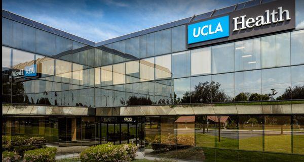 UCLA Health Ventura Primary & Specialty Care 6633 Telephone