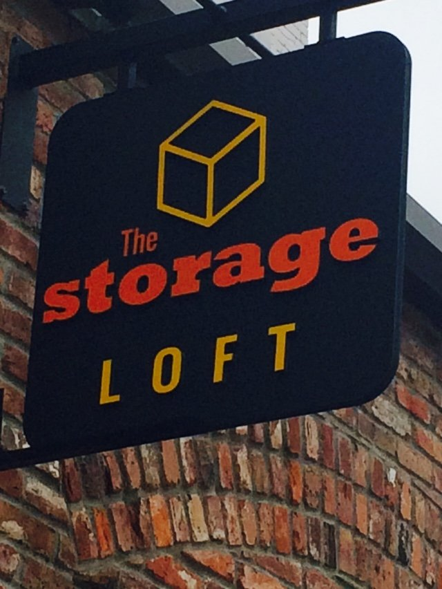 The Storage Loft