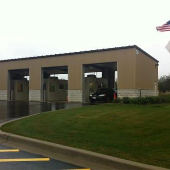 Photo Of Illinois Air Team Vehicle Emissions Testing Schaumburg Il United States