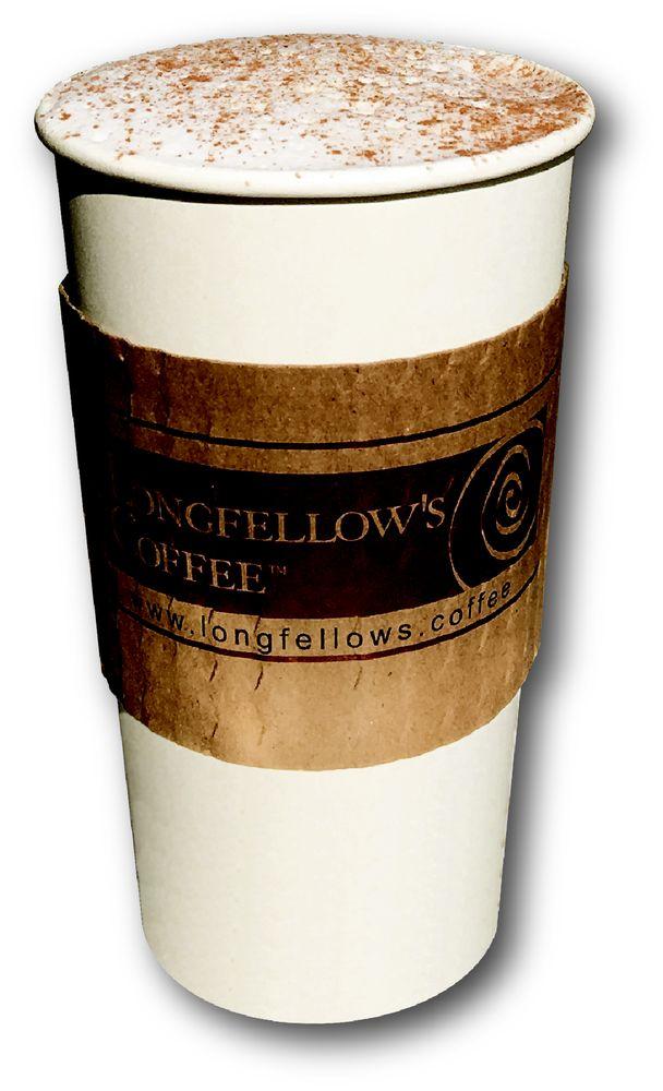 Longfellow's Coffee: 2 Kiel Ave, Kinnelon, NJ