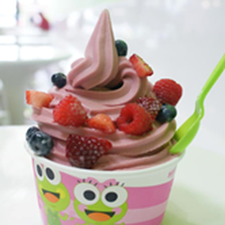 Sweet Frog Premium Frozen Yogurt Ice Cream 2820 Pike St Parkersburg Wv Phone Number Yelp