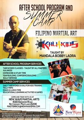 new wave martial arts 4321 ebenezer rd nottingham md martial arts