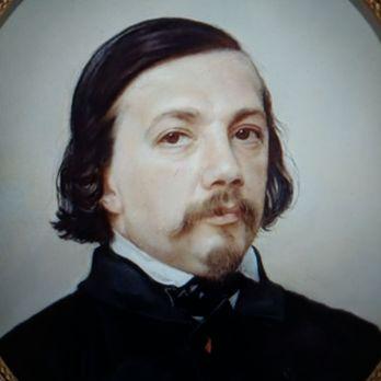 Theophile Gautier poète