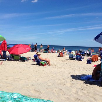 Avon Beach Nj The Best Beaches In World