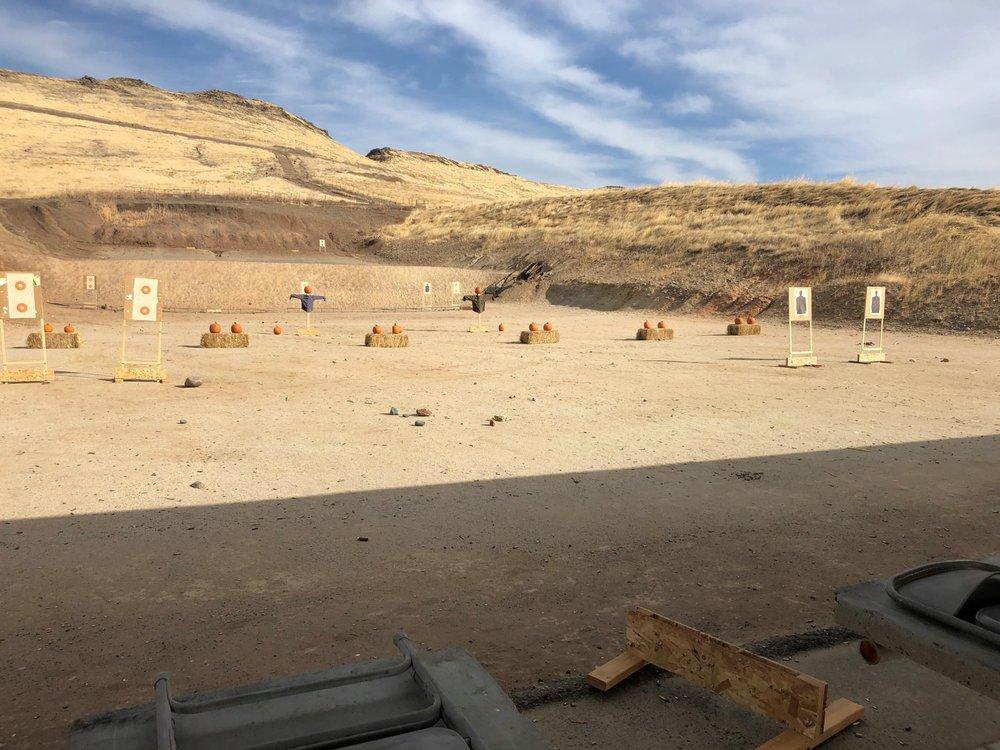 Fresno Rifle and Pistol Club: 15687 Auberry Rd, Clovis, CA