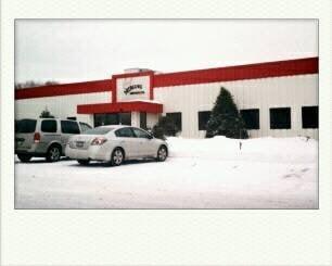 Mercury Minnesota 901 Hulett Ave Faribault Mn Sheet Metal