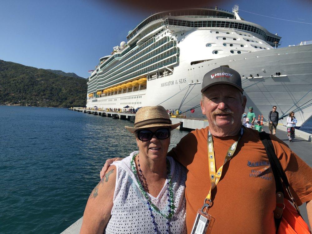 Cruise Holidays of Arrowhead