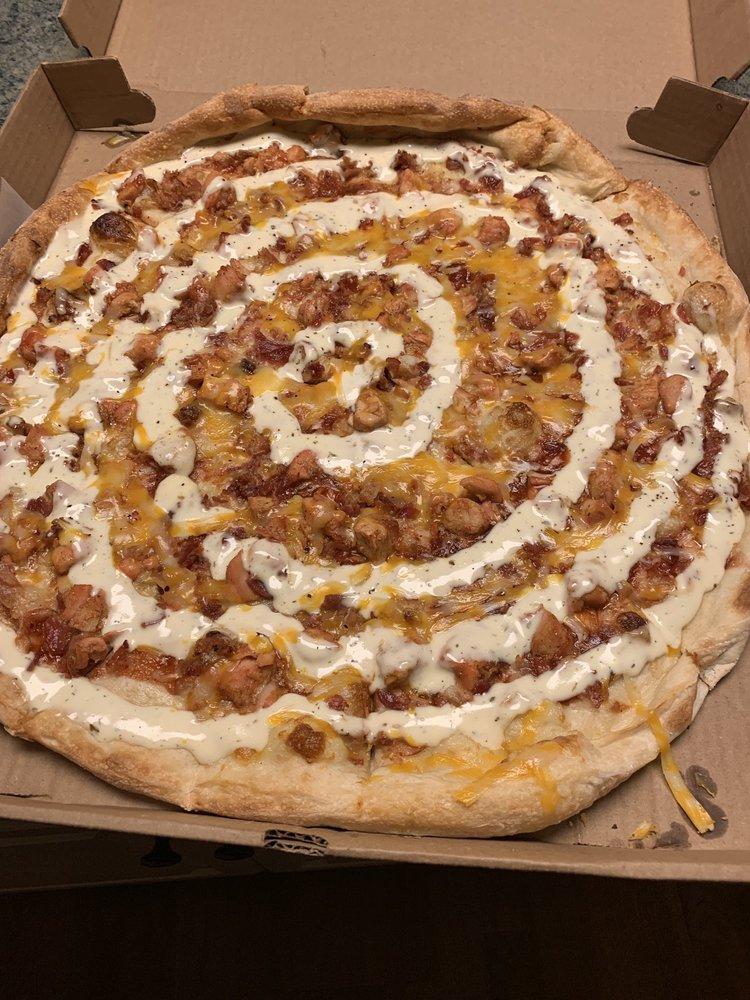 Antonio's Pizza: 31 Federal St, Belchertown, MA
