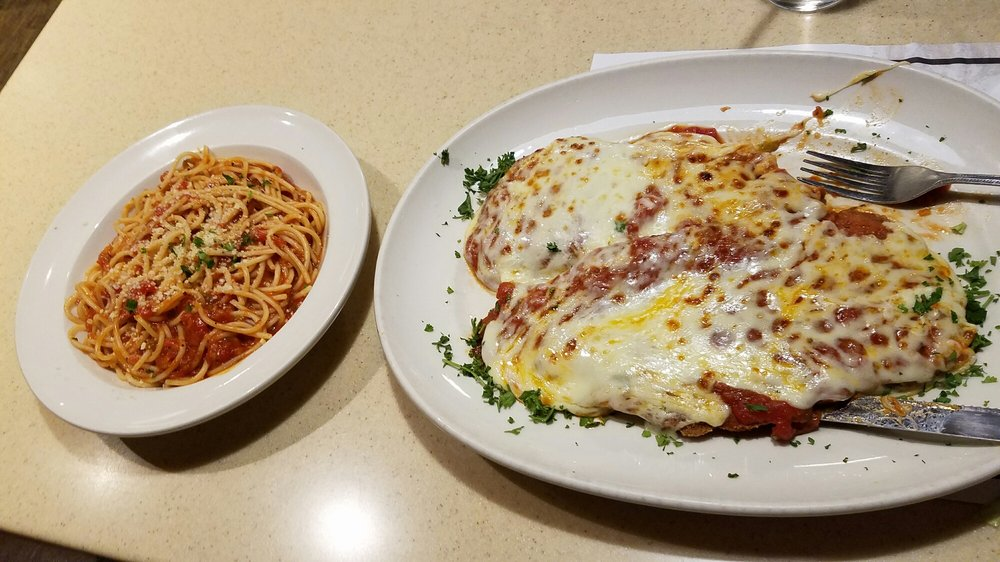 Central Diner & Grille: 6408 Steubenville Pike, Pittsburgh, PA