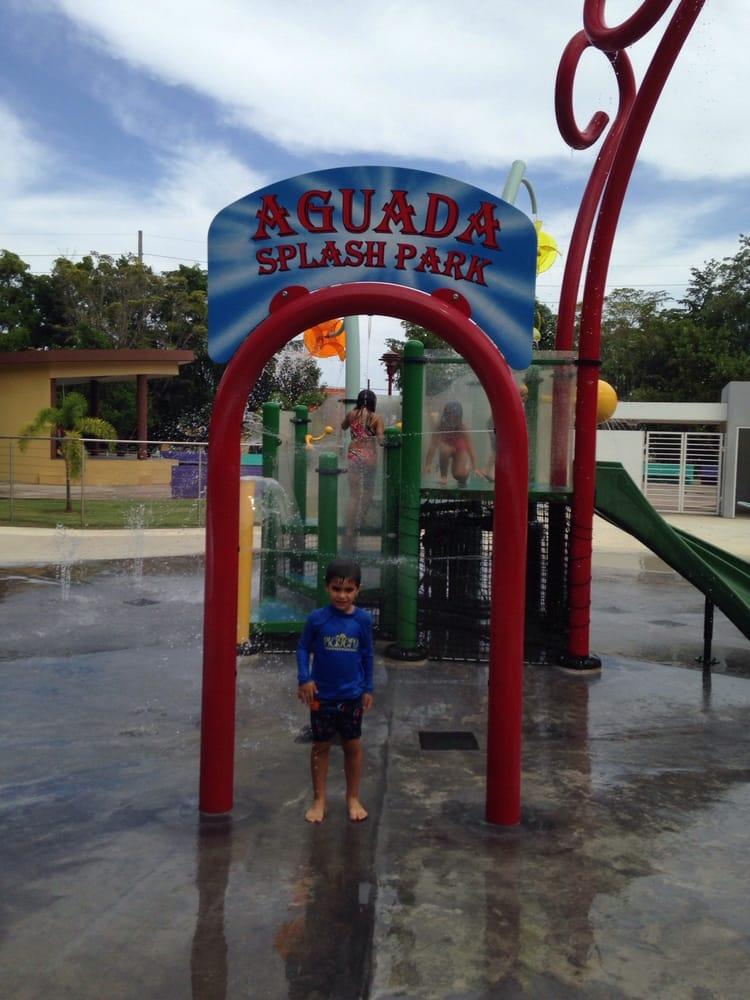 Aguada Splash Park: Av. Nativo Alers S/N, Aguadilla, PR