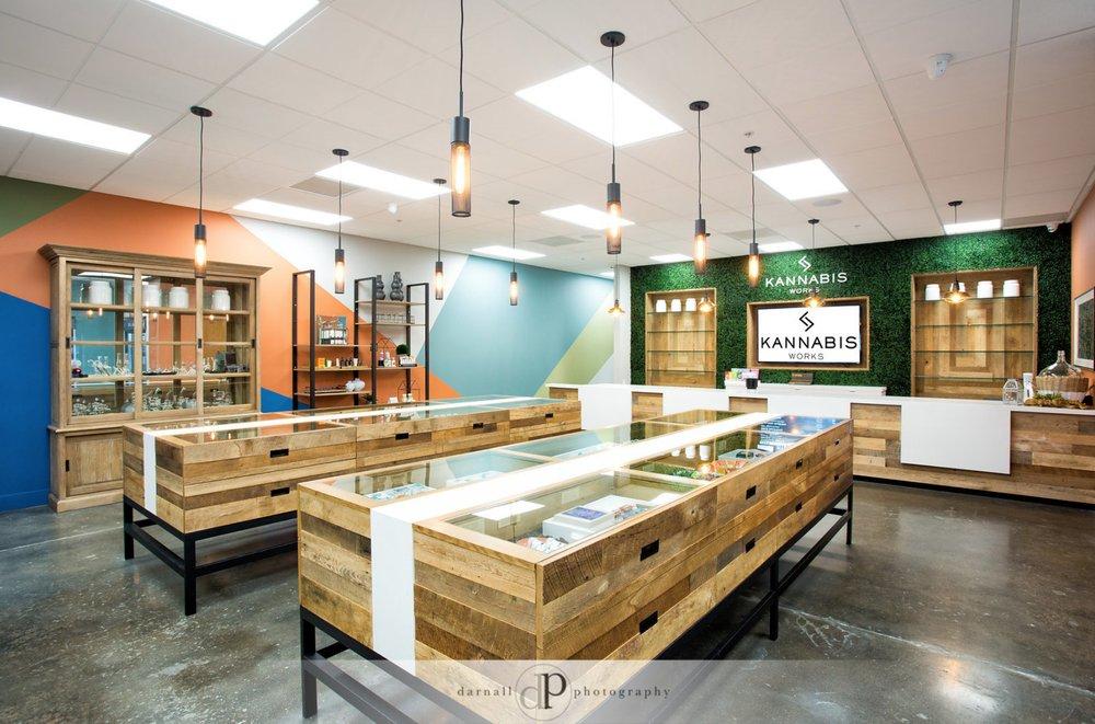 Kannabis Works: 2106 S Susan St, Santa Ana, CA