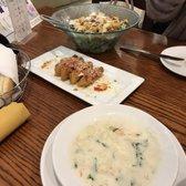 Photo Of Olive Garden Italian Restaurant Livingston Nj United States Fried Lasagna