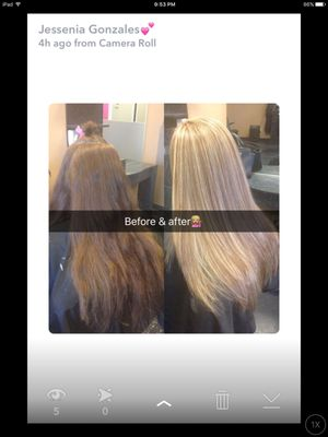 New Image Hair Salon 1578 E Whitmore Ave Ceres Ca Hair Salons
