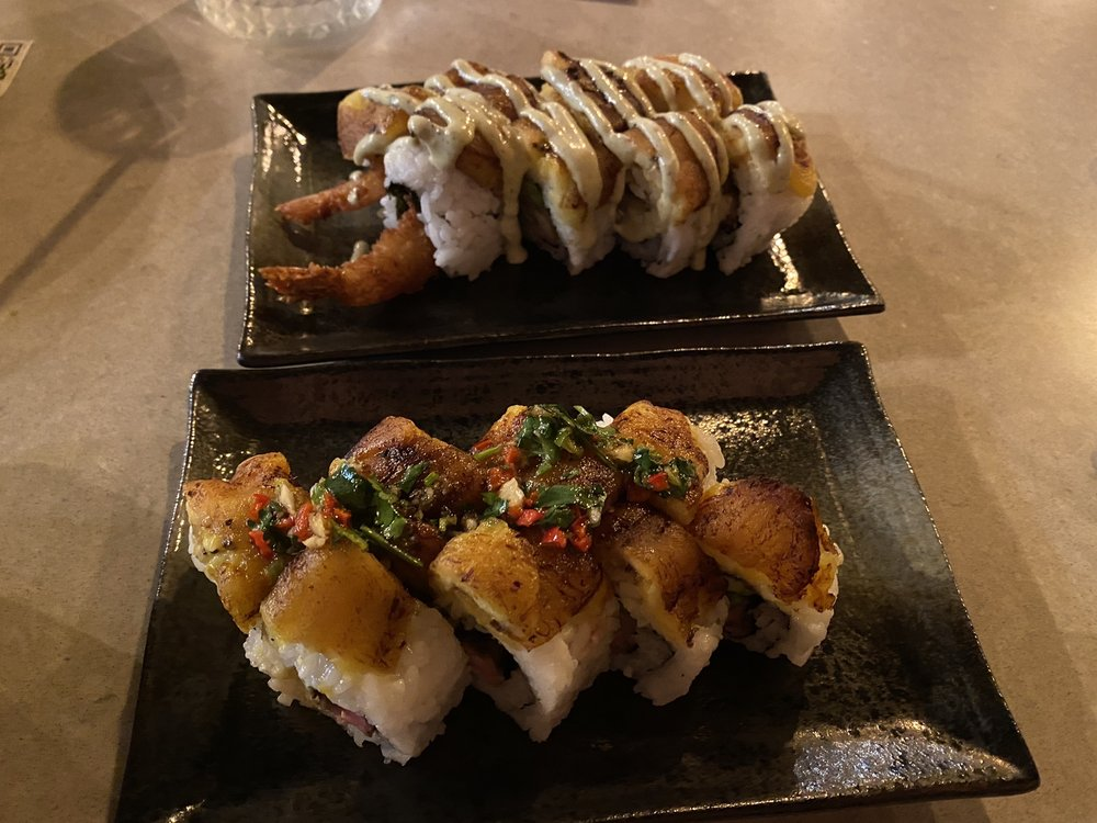 Maguro Sushi: 1311 Florida Mall Ave, Orlando, FL