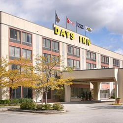 Days Inn by Wyndham Erie - (New) 28 Photos & 20 Reviews