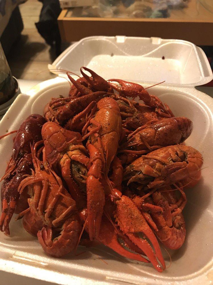 Steven's Fine Food III: 1045 Hwy 155 S, McDonough, GA