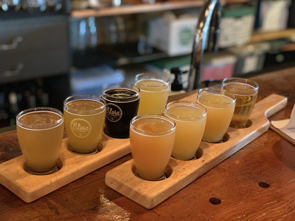 Elora Brewing