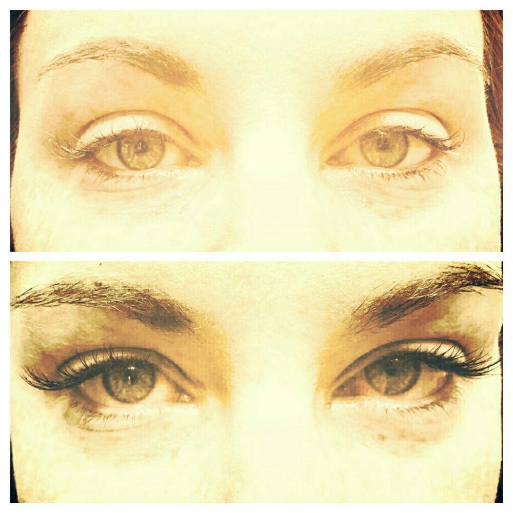 Jillian's permanent makeup and eyelash extensions: 135 Bridge St, Arroyo Grande, CA