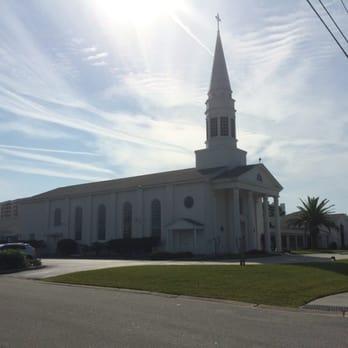 Photo Of Westminster By The Sea Presbyterian Church Daytona Beach Fl