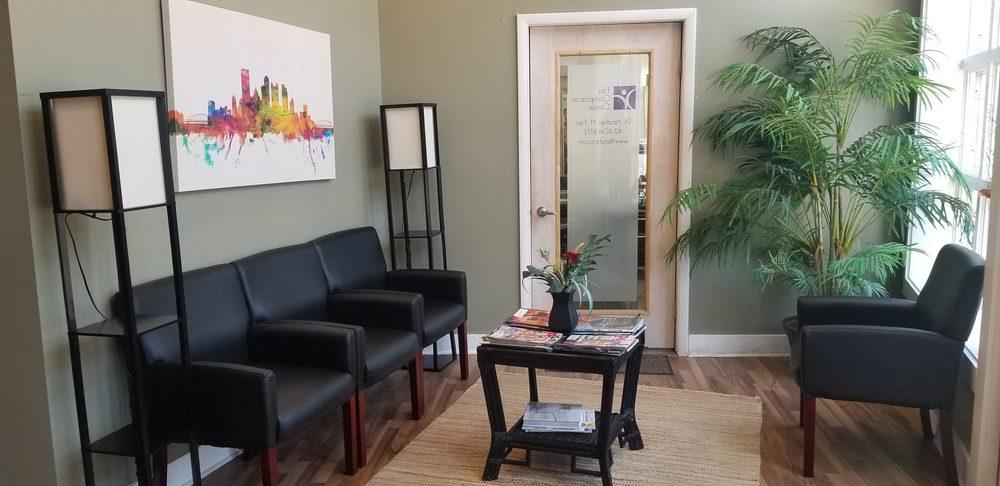 Filer Chiropractic Center