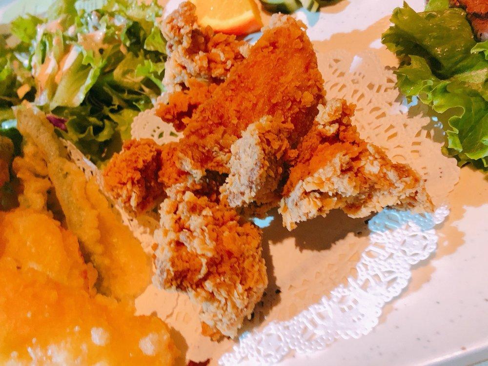 Ichiban Japanese & Sushi Restaurant: 1015 E Imperial Hwy, Brea, CA