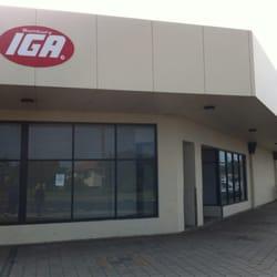 IGA - Supermarkets - 10 Mondak Pl, Carey Park Western Australia