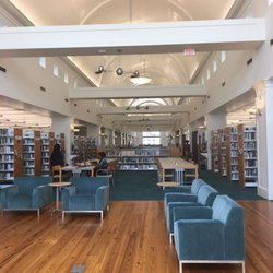 Photo Of Mandel Public Library West Palm Beach Fl