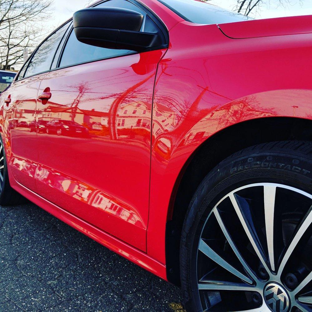 Precise Auto Detail: 61 Willis Ave, Mineola, NY