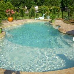 Photo Of Joe Ordini S Best Fibergl Pools Bristol Pa United States