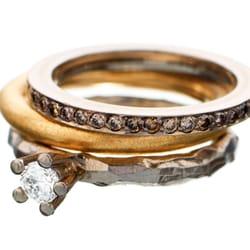 sandberg cocktail ring