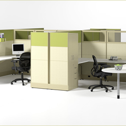Photo Of 247 Workspace   Carrollton, TX, United States. Call Center  Cubicles At