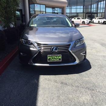 Lexus Redwood City >> Putnam Lexus 142 Photos 819 Reviews Car Dealers 390