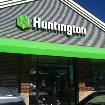 huntington national bank banks credit unions 6341 mayfield rd cleveland oh phone. Black Bedroom Furniture Sets. Home Design Ideas