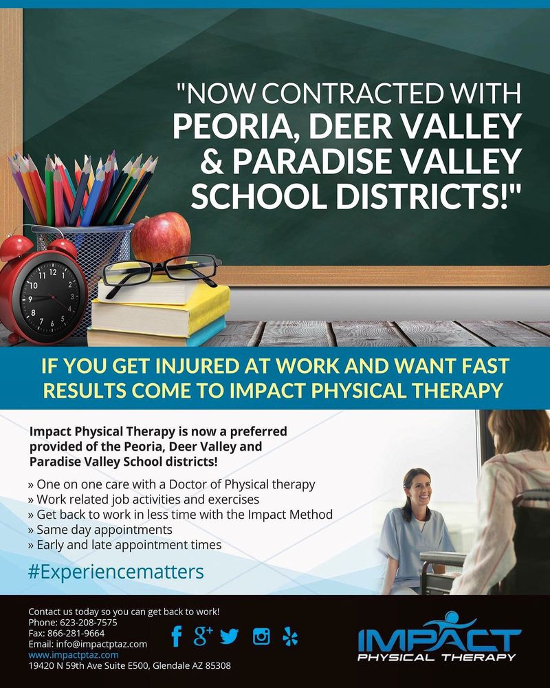 Jobs for impact physical therapy - Jobs For Impact Physical Therapy 1