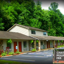 Photo Of Chatuge Mountain Inn Hayesville Nc United States