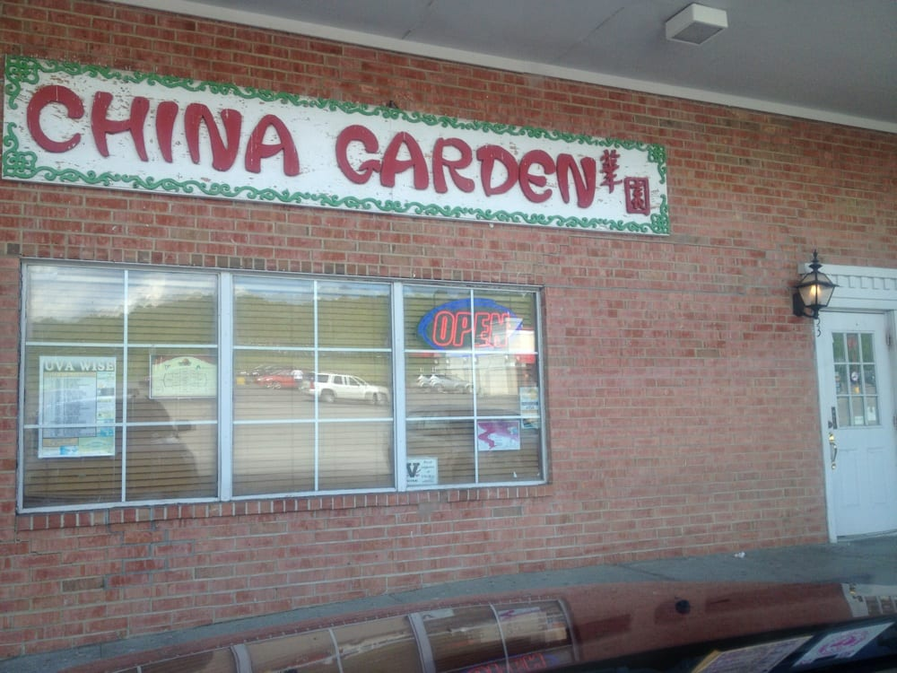 China Garden Chinese 314 Wise County Plz Wise Va United States Restaurant Reviews