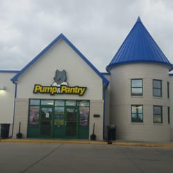 Pump And Pantry >> Pump Pantry Gas Stations 341 E 24th St Fremont Ne